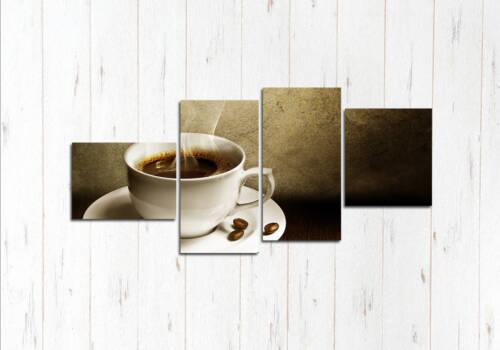 Модульная картина Ароматная чашечка
