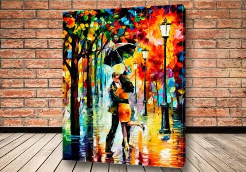 Картина Двое влюбленных
