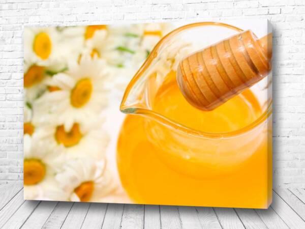 Постер Кувшин мёда