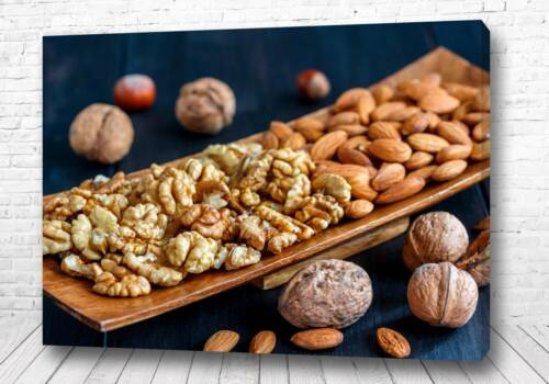Постер Тарелка витаминов