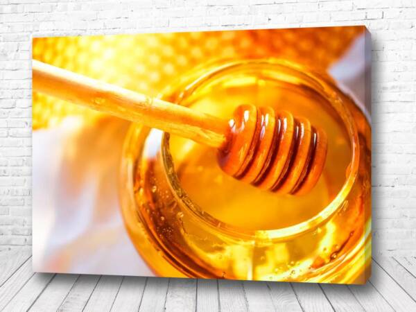 Постер Чистый мёд