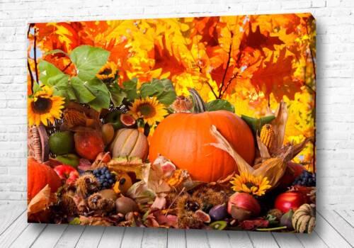 Постер Осенний натюрморт