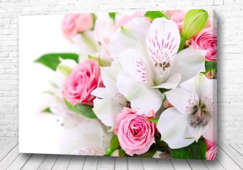 Постер Очарование цветов