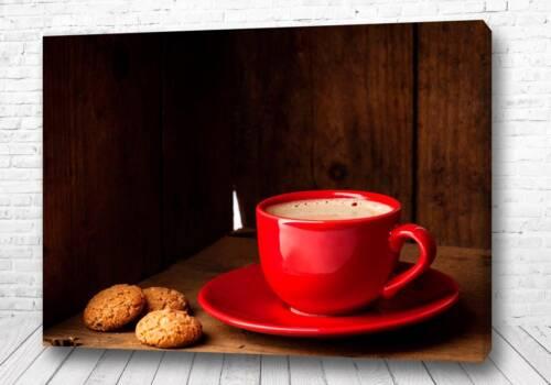 Постер Красная чаша