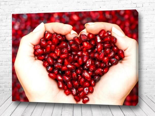 Постер Гранат любви
