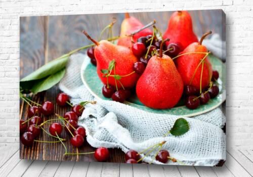 Постер Вишневая груша