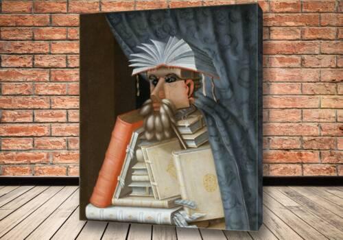 Картина Библиотекарь
