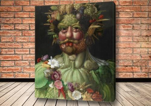 Картина Император Рудольф II