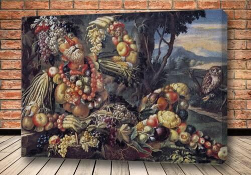 Картина Осень Брешиа