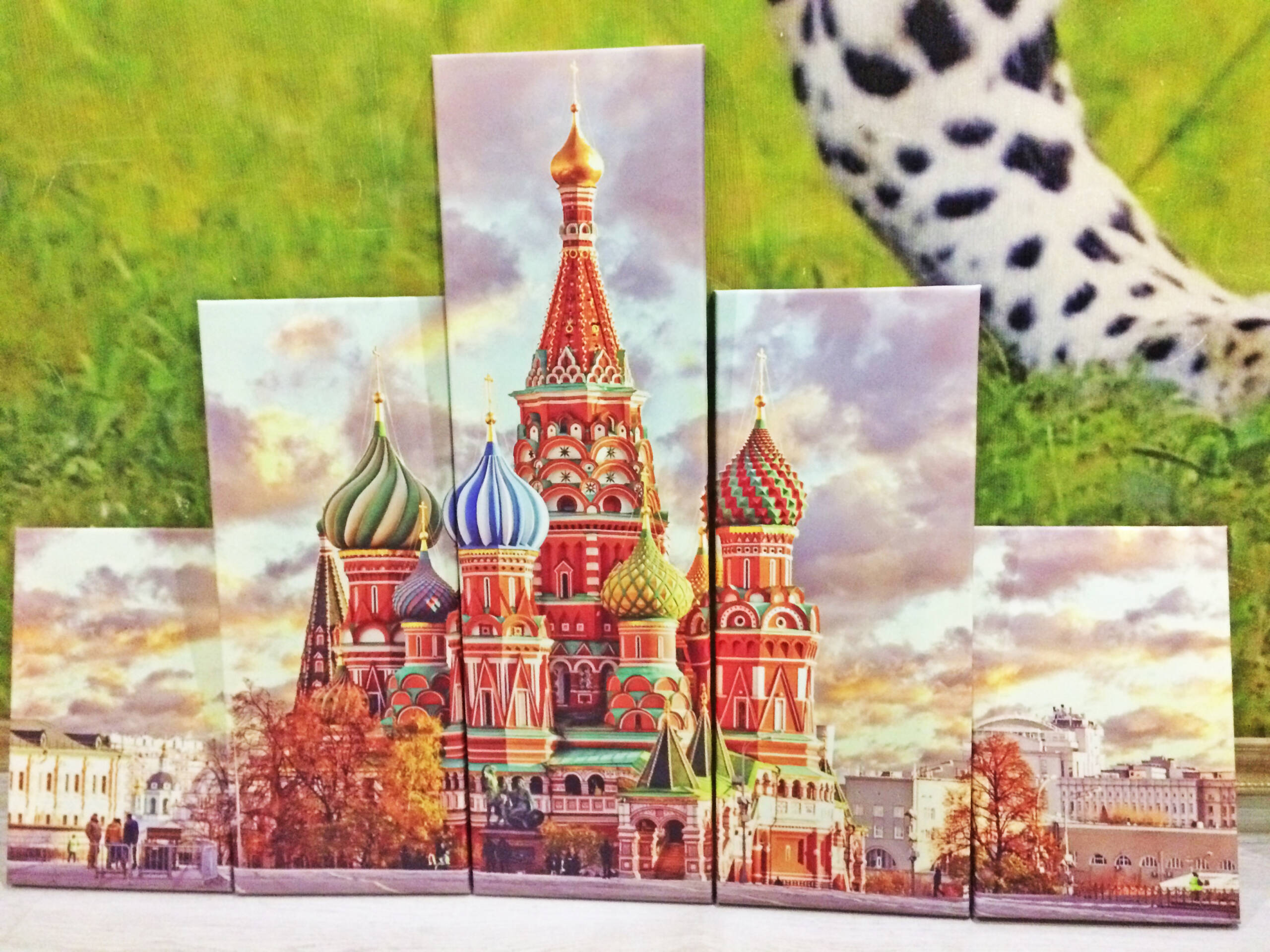 Храм Москва