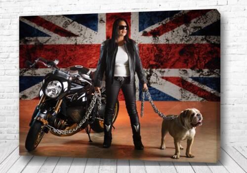 Постер Английские мотивы