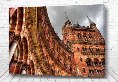 Постер Величие Англии