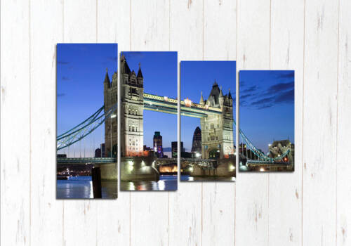 Английский мост