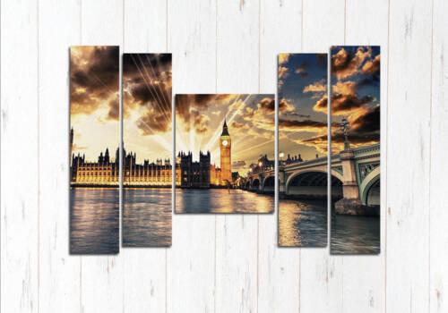 Загадочный Лондон