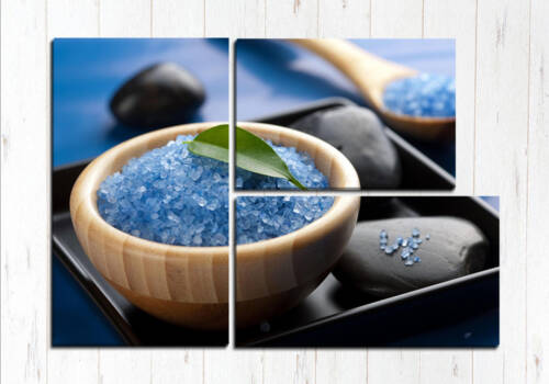 Голубая соль