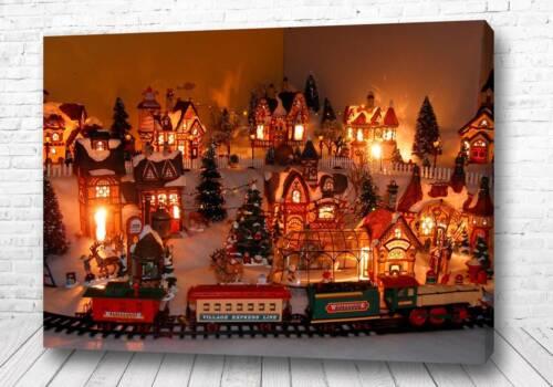 Постер Детская железная дорога