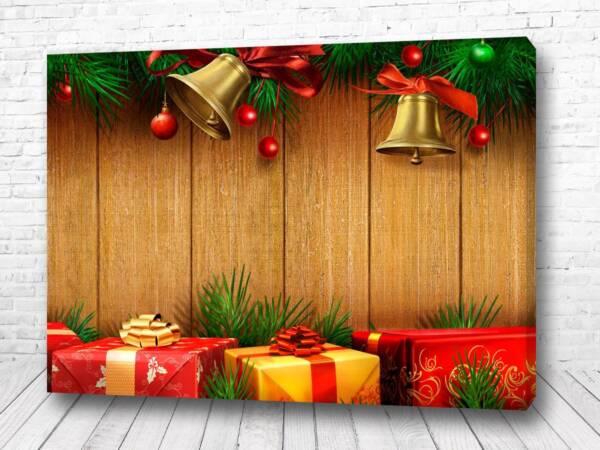 Постер Подарки