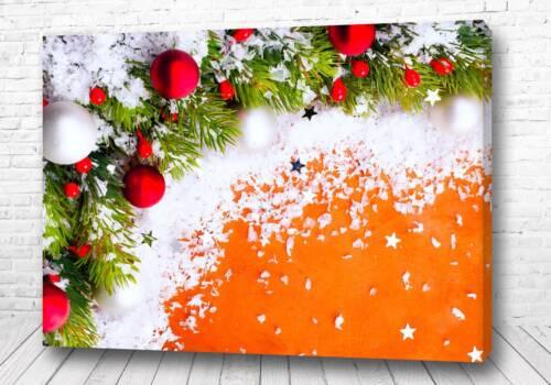 Постер Снег на песке