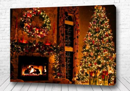 Постер Ёлка новый год