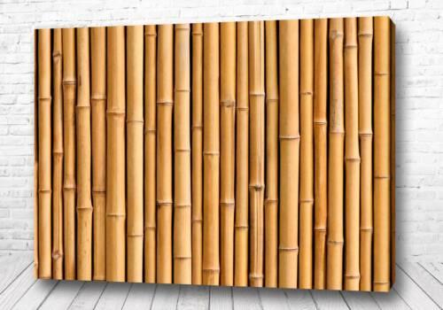 Постер Лес бамбука