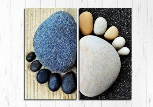Каменные ножки