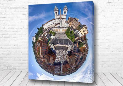 Постер Рим 360 градусов