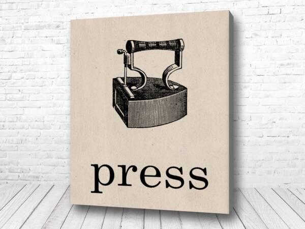 Пресс