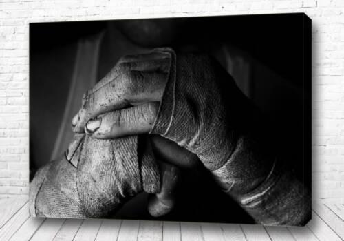 Постер Руки бойца