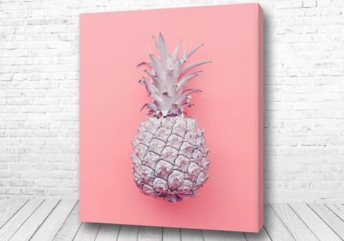 Белый ананас