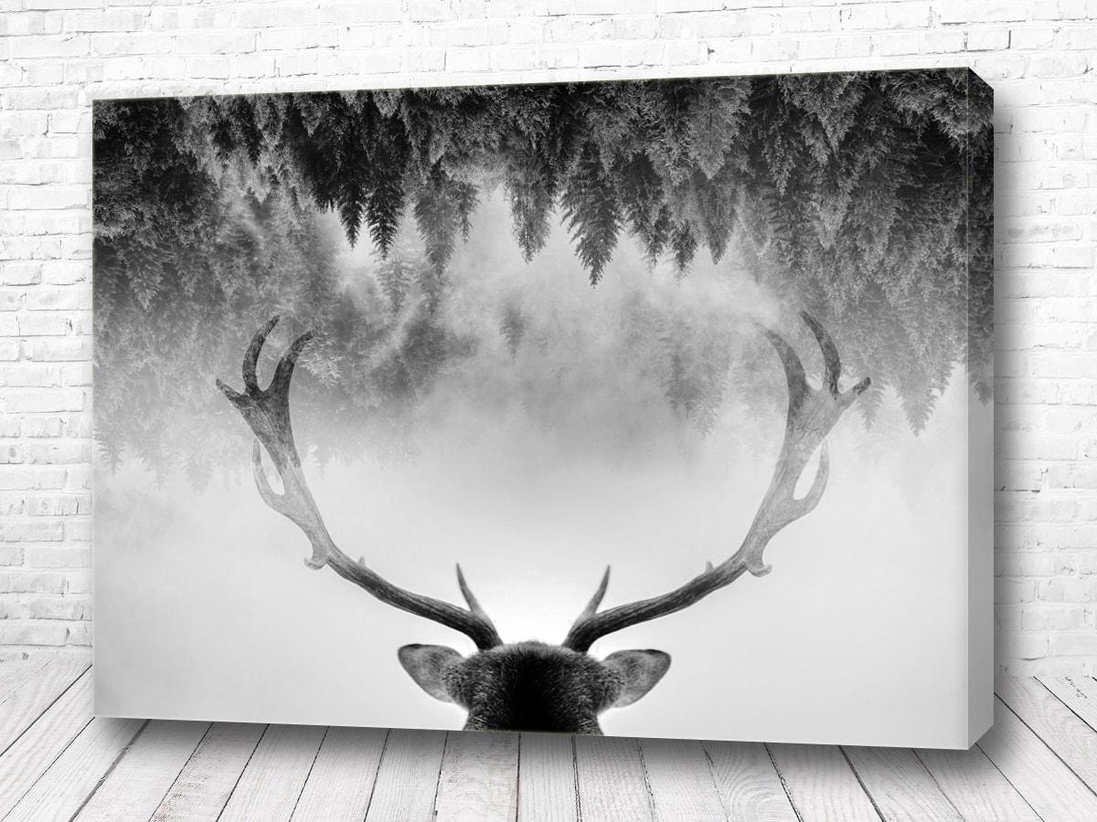 Скандинавские постеры распечатать в хорошем качестве