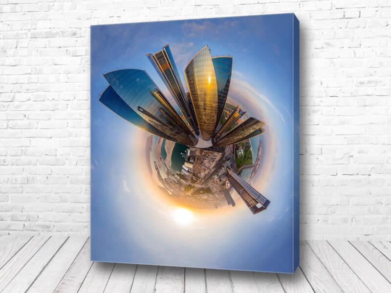 Города 360 градусов