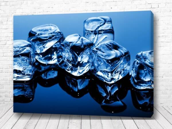 Постер Лёд