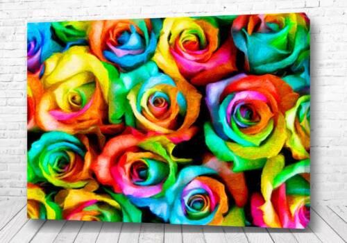Постер Розы в сумбуре