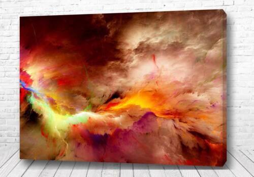Постер Буйство небесное