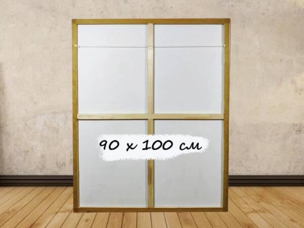 Подрамник для холста 90 x 100 см