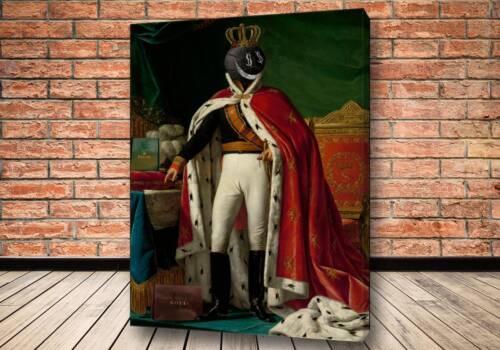 Картина Modern King 2 - Criss Bellini