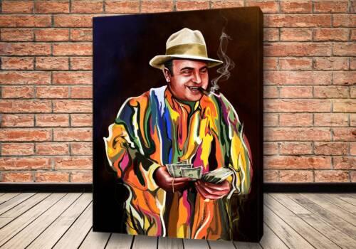 Картина Capone - Criss Bellini