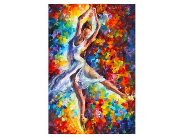 Картина Образ балерины
