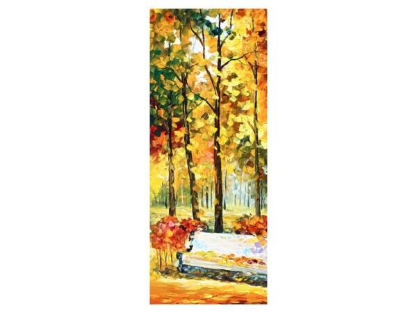 Картина Золотая осень