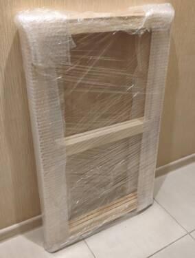Подрамники для холста в упаковке